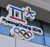 Pyeongchang 2018 giochi olimpici invernali