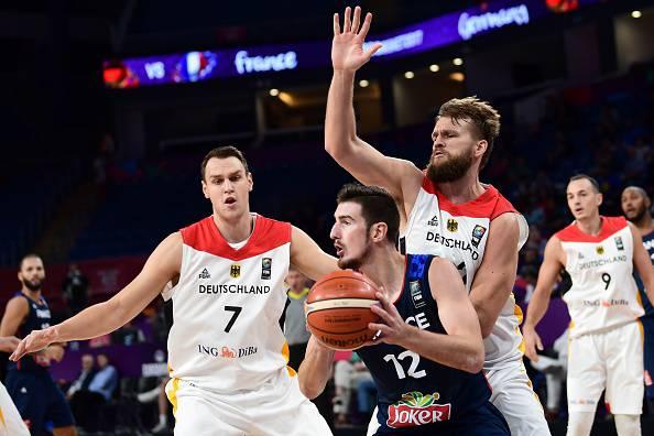 germania francia eurobasket 2017