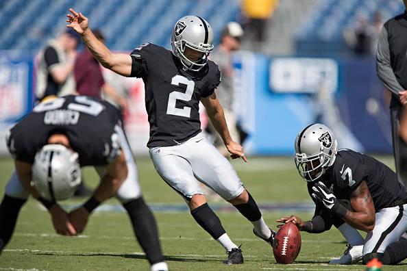 NFL, Week 2: Giorgio Tavecchio ancora perfetto. I suoi Raiders superano New York