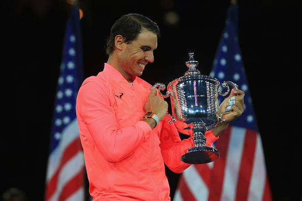 Nadal Anderson US Open 2017