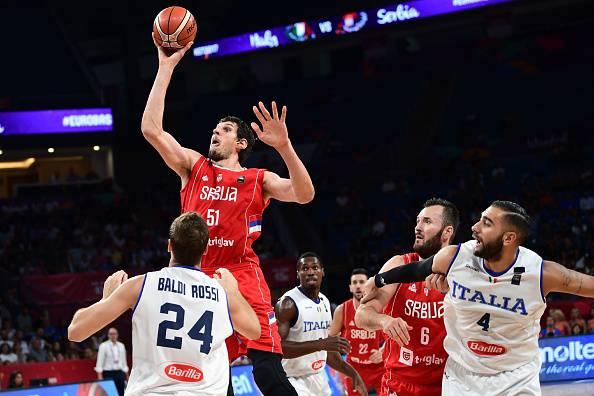 serbia italia eurobasket 2017