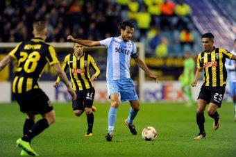 Paolo Vitesse Lazio