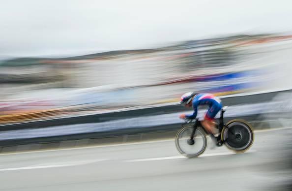 Mondiali Ciclismo 2017, prova a cronometro: Dumoulin nuovo campione del mondo