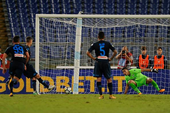 Serie A, i risultati della serata: Napoli e Juventus a punteggio pieno