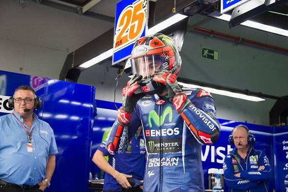 Moto GP, da Vinales a Rossi: le parole dei protagonisti