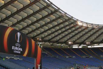 lazio nizza europa league