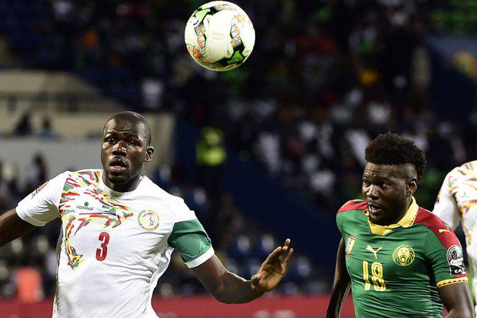 Qualificazioni Mondiali: arbitro radiato, Sudafrica-Senegal si rigioca!