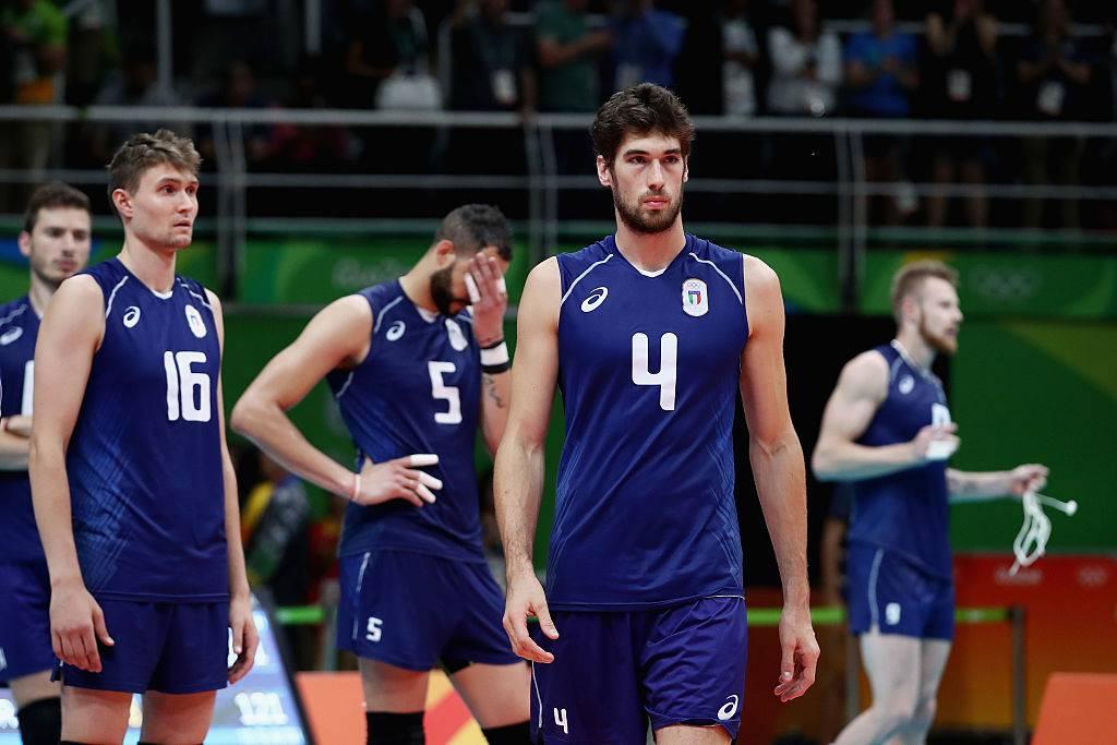 Volley, UFFICIALE: l'Italia è sul podio!