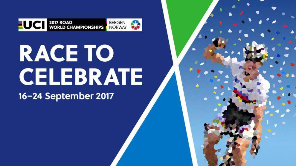 Mondiali Bergen 2017, ancora Italia sul podio: Puppio argento nella crono juniores