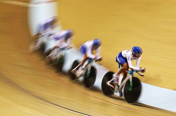Campionati europei su pista: medaglia d'oro per le azzurre nell'inseguimento a squadre