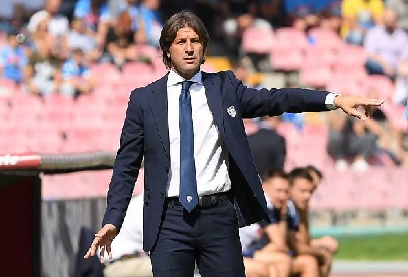 Serie A: il Cagliari esonera Massimo Rastelli, ecco i due possibili sostituti