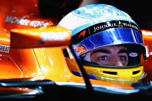 """F1, GP Abu Dhabi, Alonso: """"L'anno è volato. C'è attesa per l'ultima gara"""""""