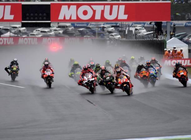 Motomondiale, UFFICIALE: nuove regole per la stagione 2018