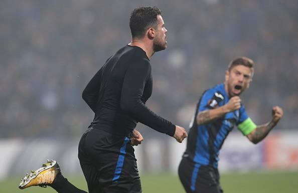 Europa League: volano Atalanta e Lazio, solo 0-0 per il Milan. Tutti i risultati