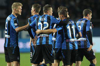Atalanta Verona Serie A