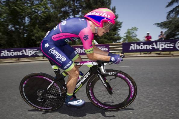 """Ciclismo, il 2018 l'ultima stagione di Cunego: """"Spero di finire la carriera al Giro"""""""