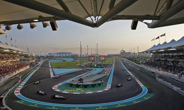 Formula 1, le quote del GP di Abu Dhabi: Hamilton il grande favorito