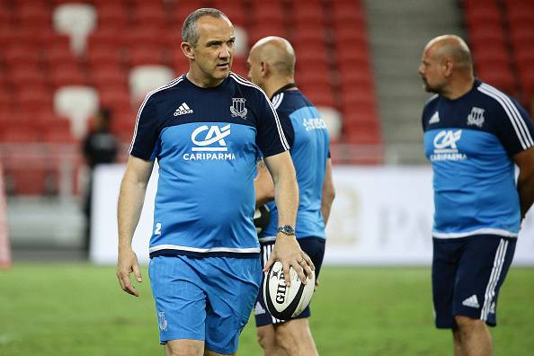 Test Match Rugby, Italia-Sudafrica: il XV azzurro