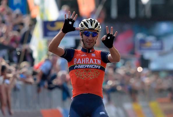 Nibali recupera, sarà al via della prossima Vuelta