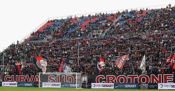 Serie A: il Crotone ci crede e la favola continua