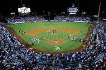 World Series - Houston Astros v Los Angeles Dodgers - gara 7