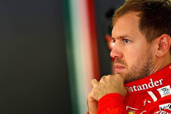 Ferrari, Vettel crede nella rimonta su Hamilton