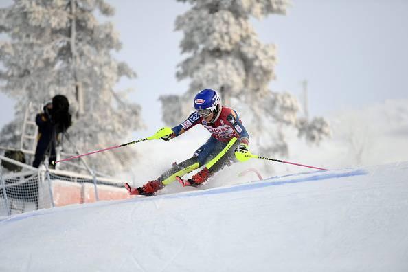 Mikaela Shiffrin vince anche slalom Spindleruv