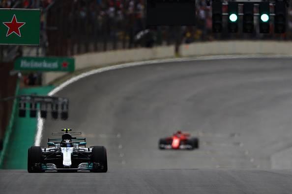 Formula 1, rivoluzione Liberty Media: pronte modifiche ai circuiti