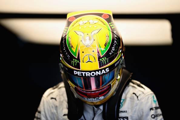 Lewis Hamilton gp brasile