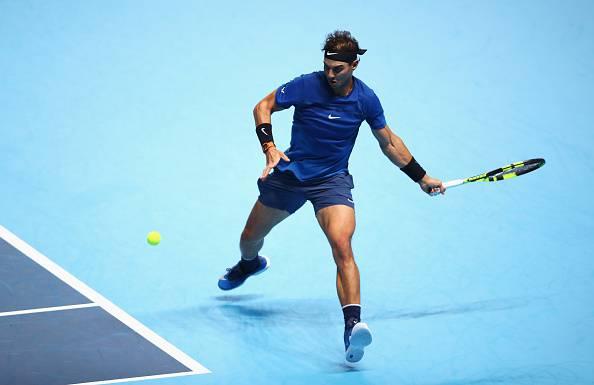 Nadal atp finals