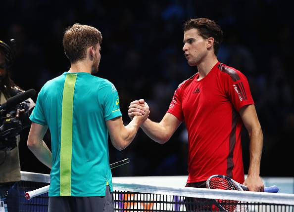 Goffin Thiem atp finals