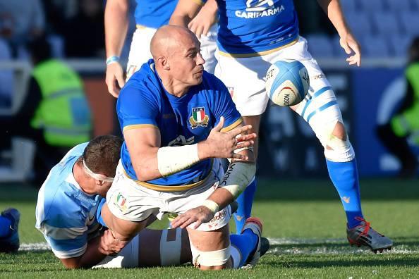 Rugby, Italia sconfitta a Firenze dall'Argentina per 31 a 15