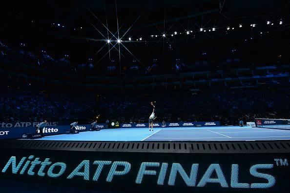 Torino ATP Finals presentazione