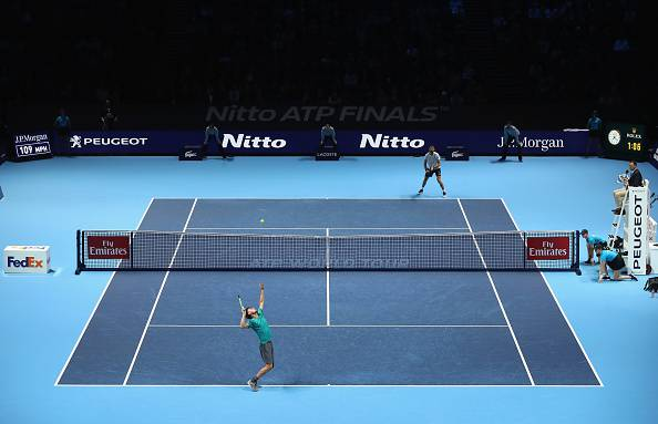 Atp Finals Torino