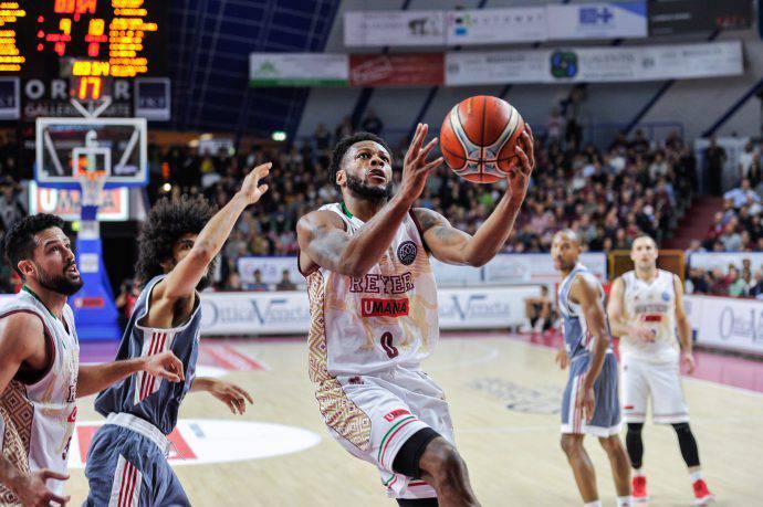 venezia basket champions league