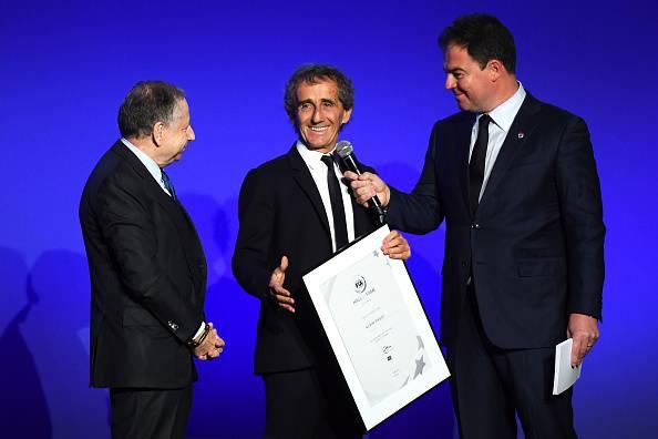 Inaugurata la Hall of Fame della Formula 1: ecco i presenti