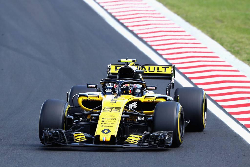 Formula Uno, Sainz Jr al volante della McLaren nel 2019