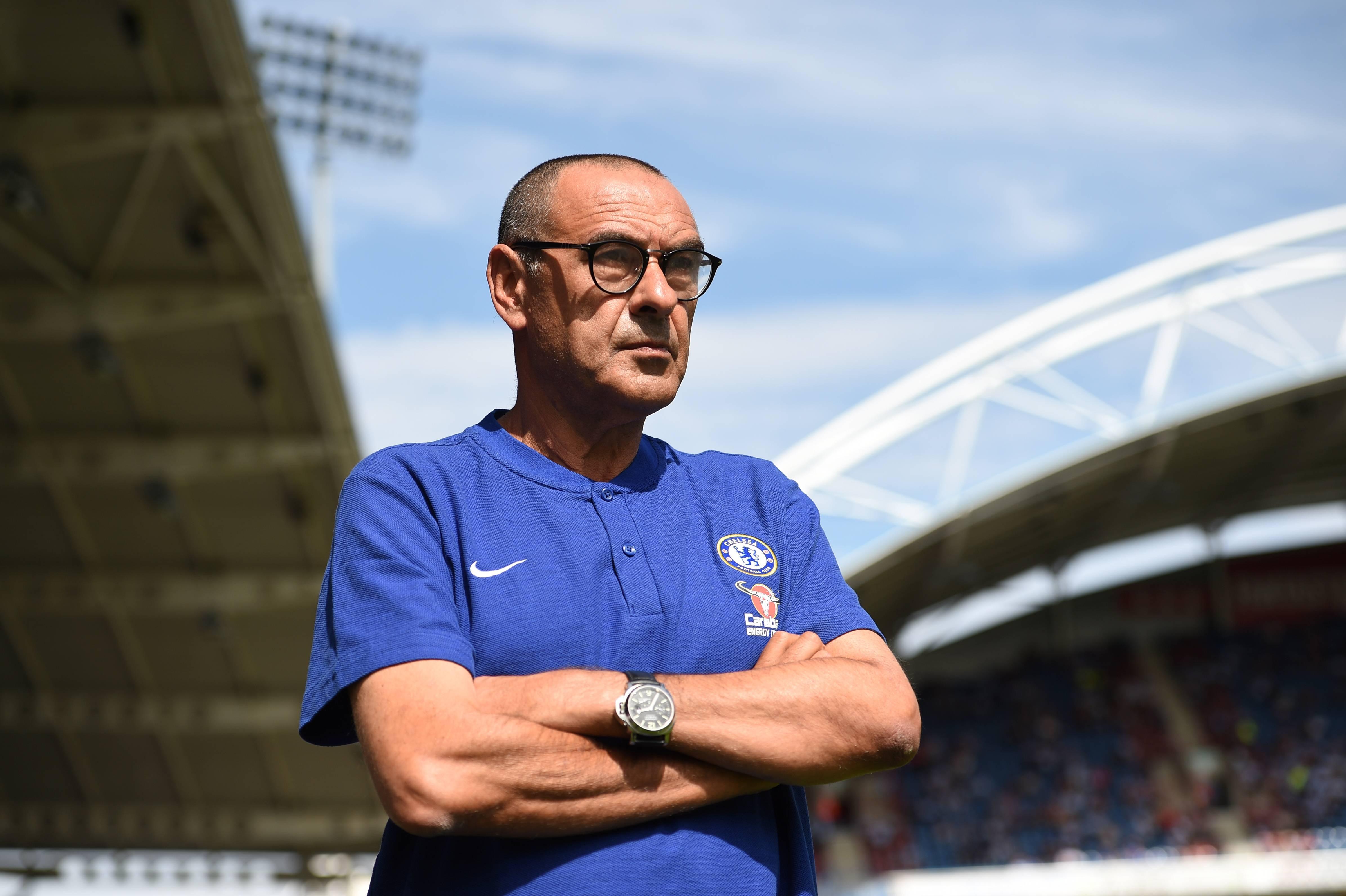 Chelsea, Sarri pensiona le regole rigide di Conte, torna l'entusiasmo