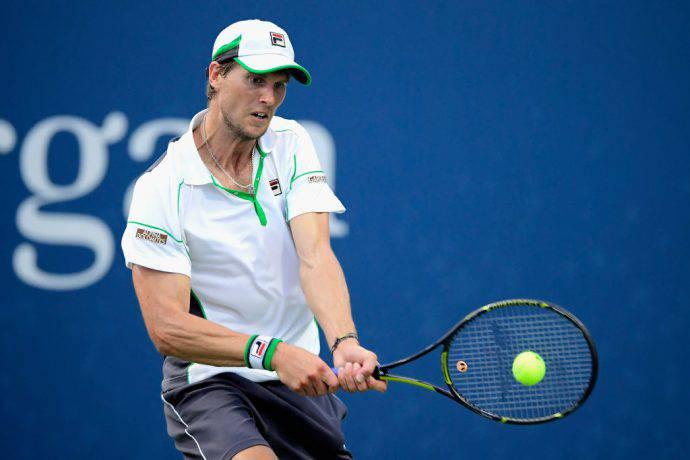 Andreas Seppi fuori dagli Australian Open