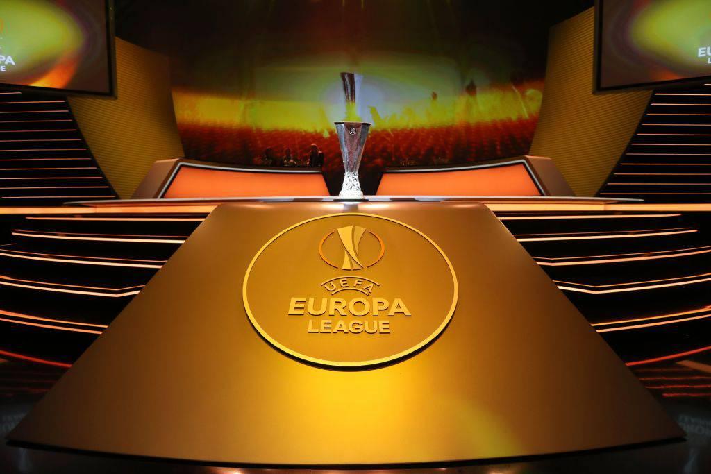 Europa League risultati delle 18.55