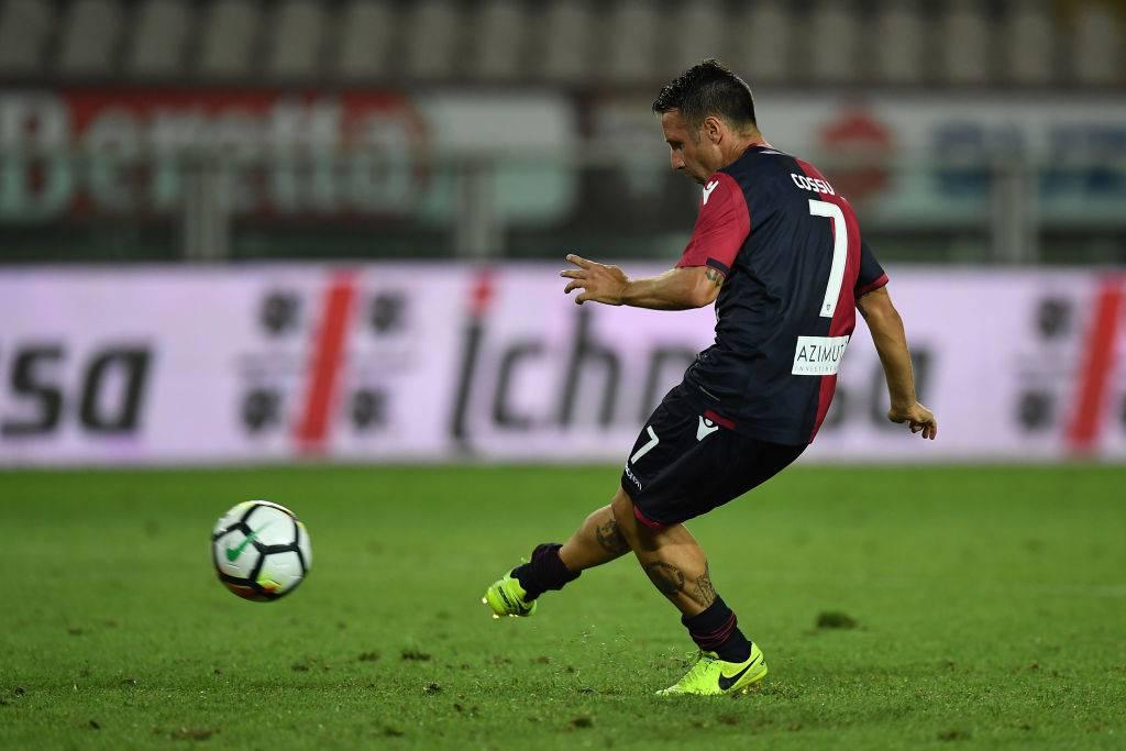 Serie A, Cossu lascia il Cagliari e il calcio giocato