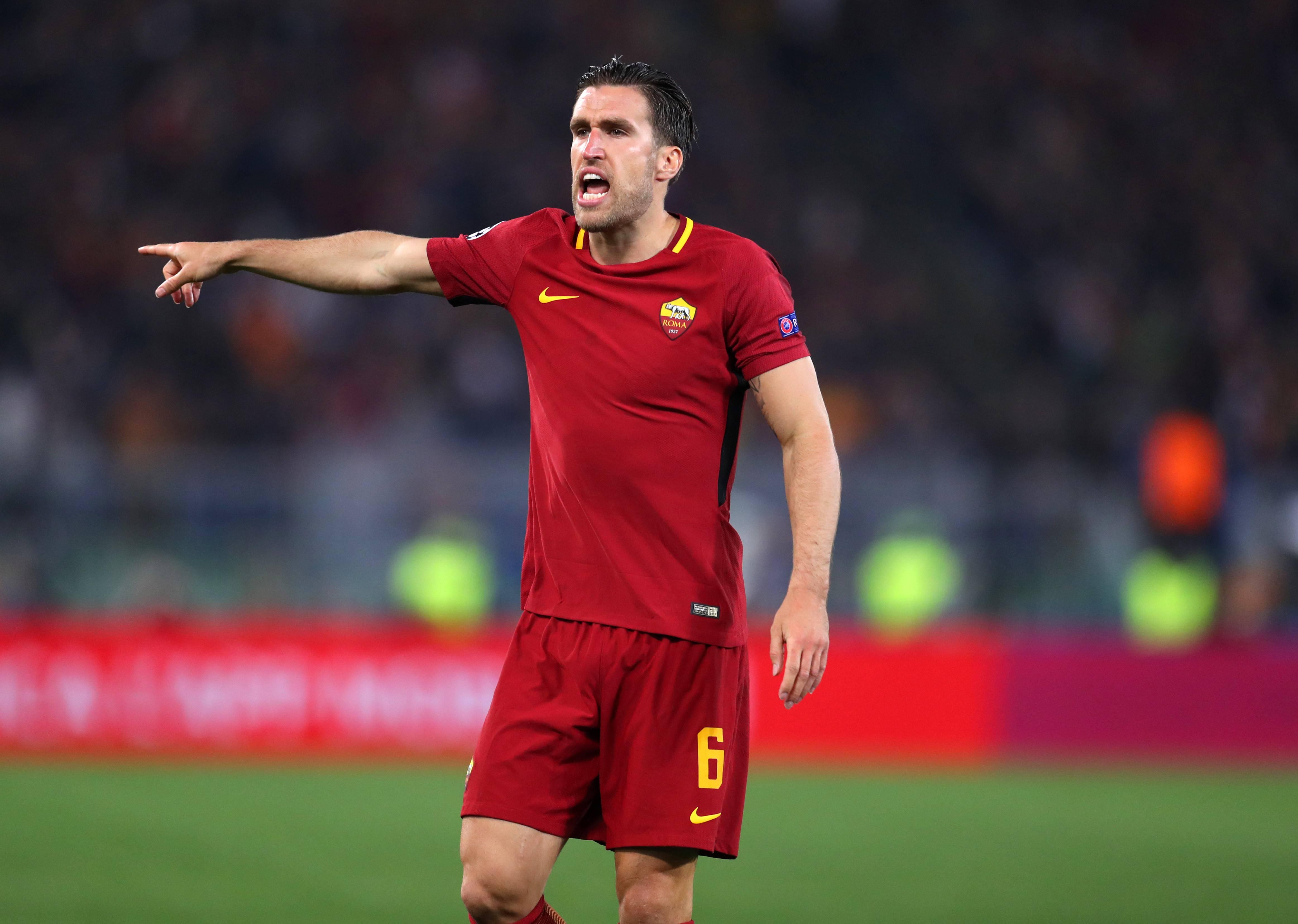 Calciomercato Roma: e se tornasse Strootman?