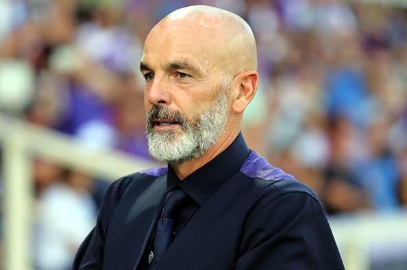 Serie A Fiorentina, Pioli: