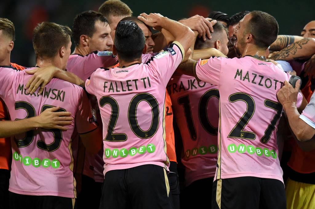 Palermo in ansia per il futuro