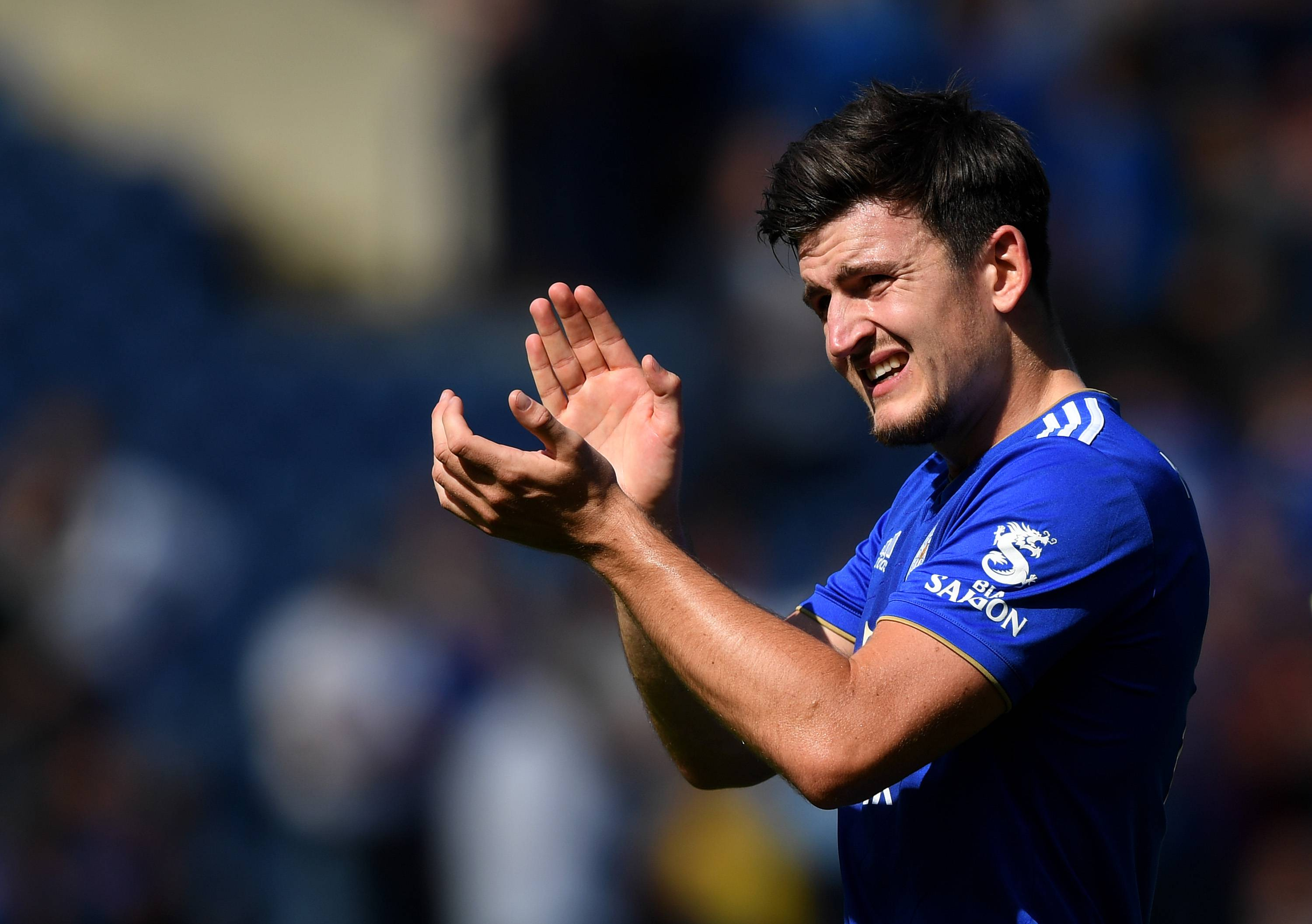 Maguire, Manchester City