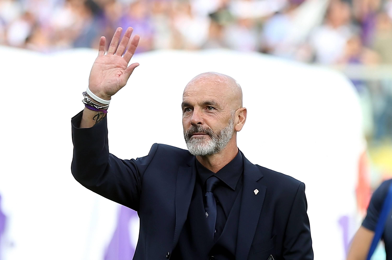 Pioli si dimette da allenatore della Fiorentina