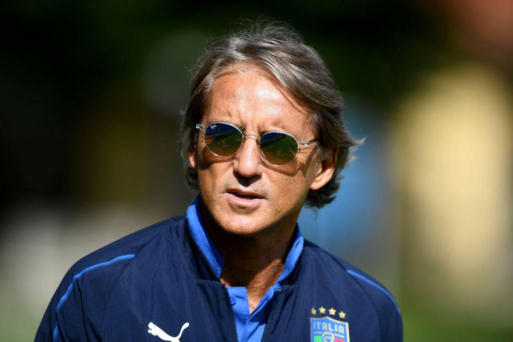 Nazionale Mancini