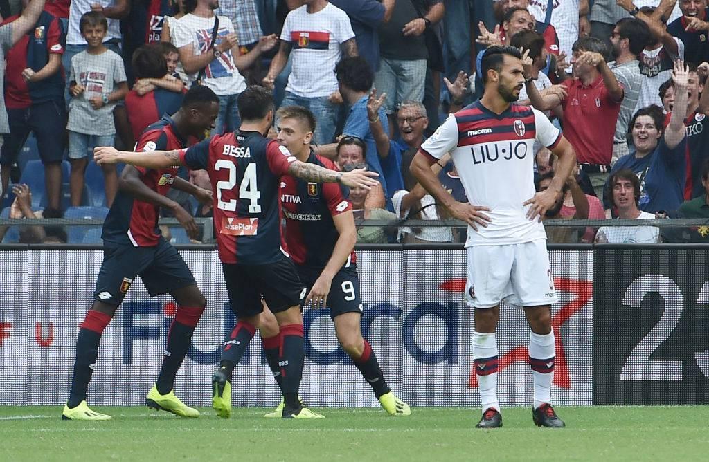 Fenomeno Piatek: Milan, Juventus e Inter sulle sue tracce