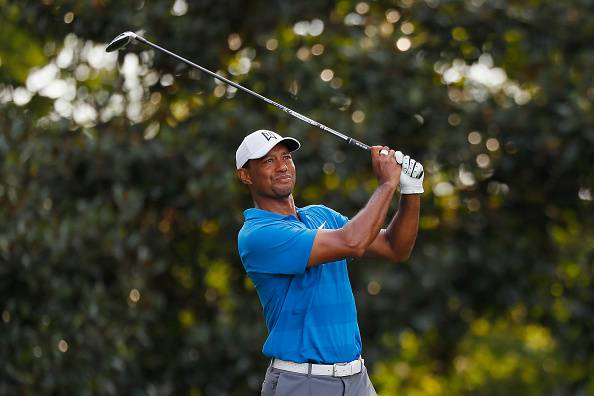 FedEx Cup, Woods in testa davanti a McIlroy e Rose