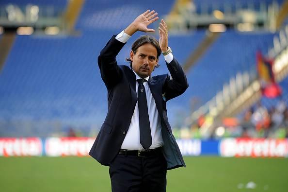 Simone Inzaghi post partita contro il Cagliari